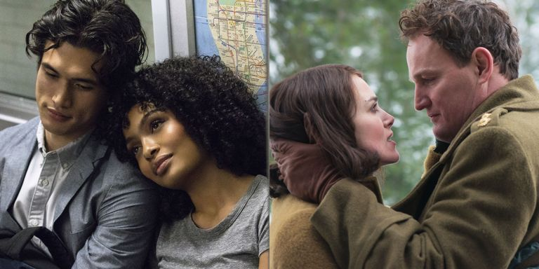 The Best Romantic Movies of 2019