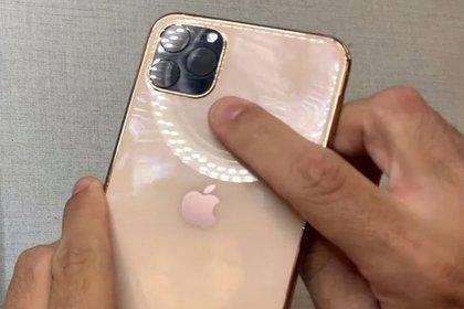 Раскрыта мощь нового i Phone 11