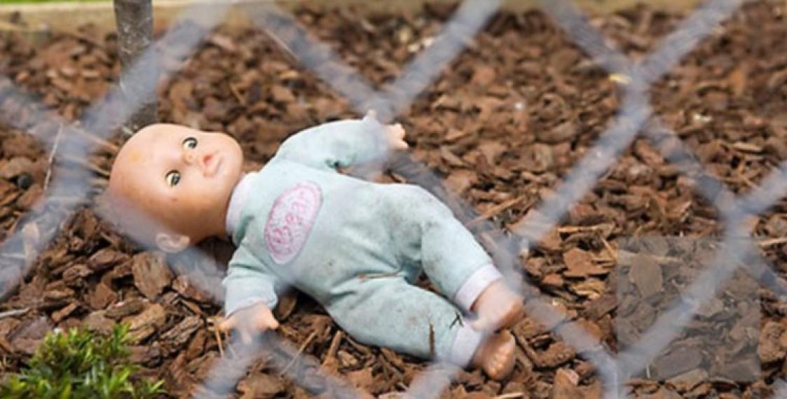 В Кирове двое мужчин убили двухлетнего ребенка