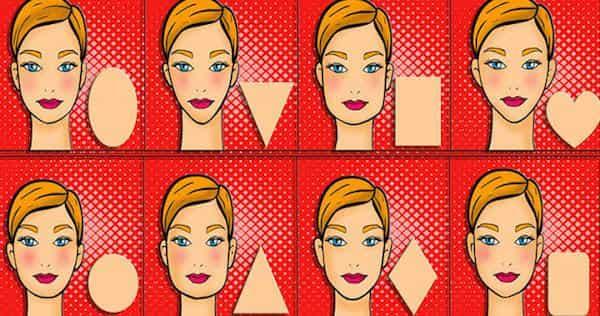 Выберите свою форму лица: 5 фактов о личности