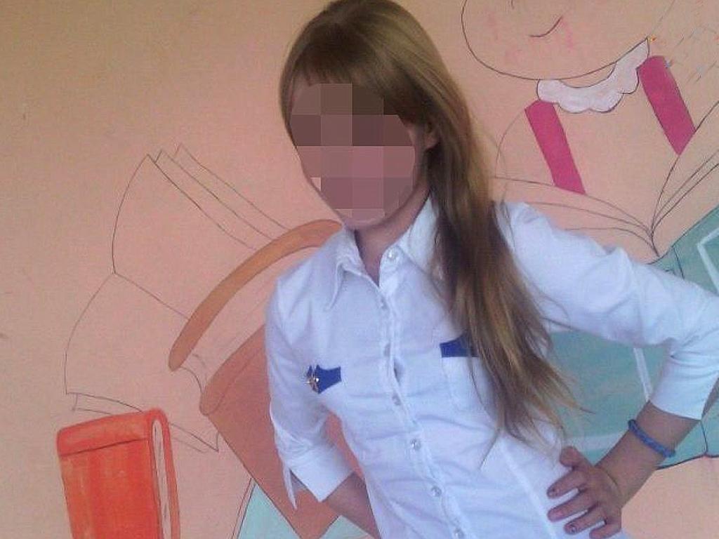 13-летняя школьница, родившая от сводного брата: «Я не сожалею о том, что у меня появился ребенок»
