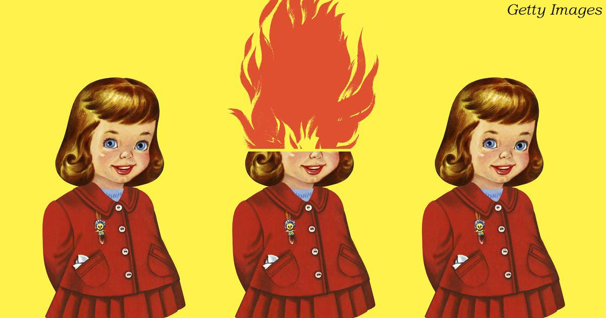 3 знака Зодиака, которым просто не дано контролировать свой гнев