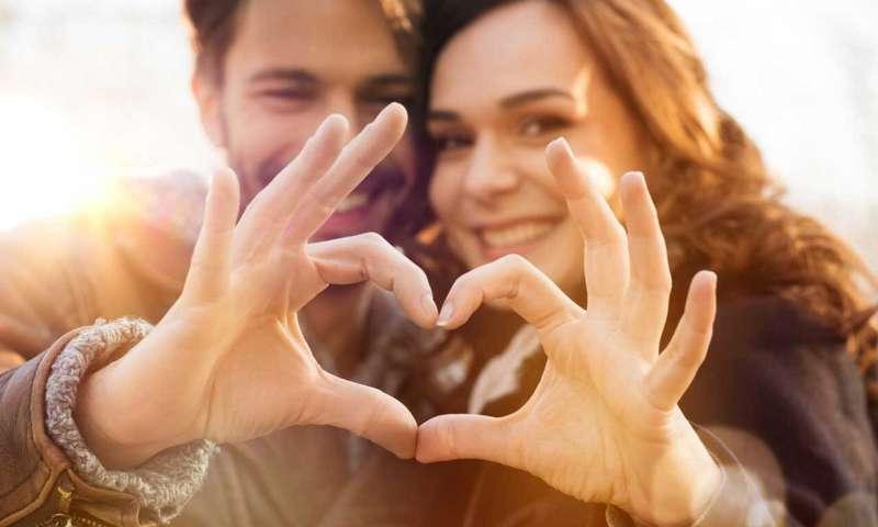 В основе любви лежит сострадание. Новое исследование