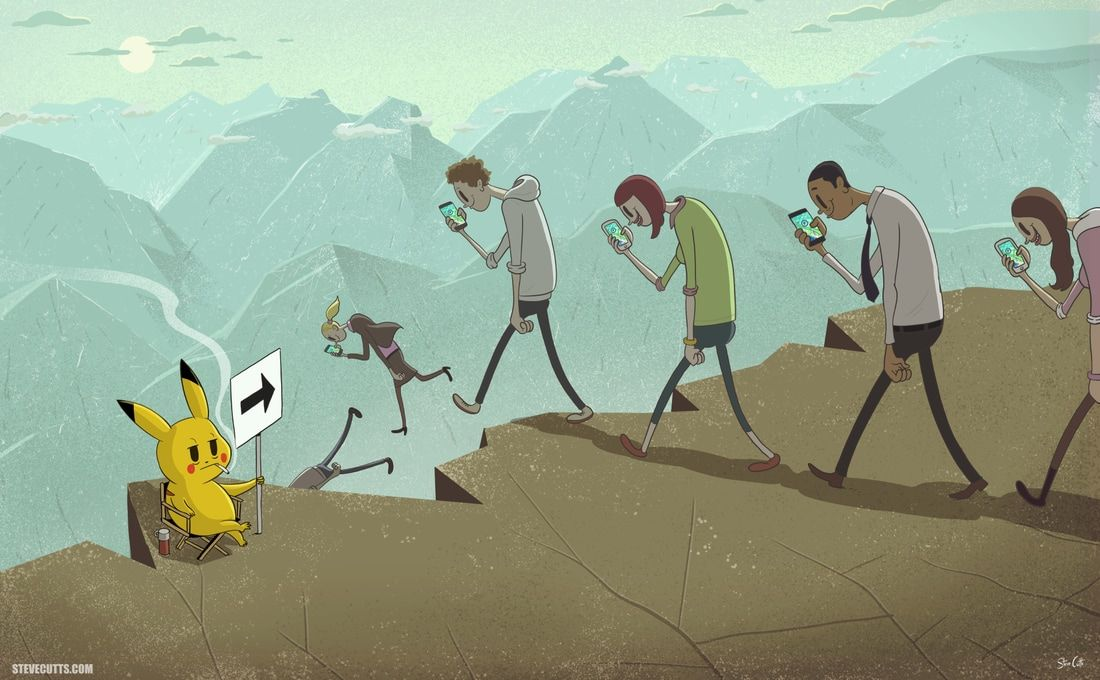 Reality Of Our Modern World