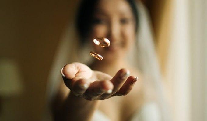 Хотите знать, как долго продлится ваш брак? Это можно определить за 15 минут