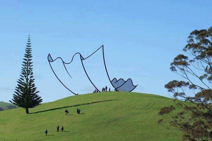 25 невероятных скульптур, посмотрев на которые, вы не поверите в их реальность