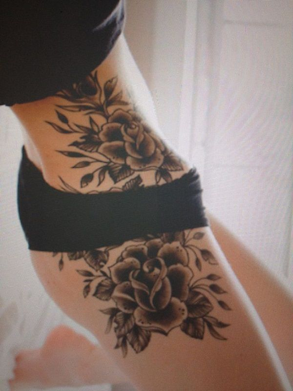 Best Tatoo ideas for girls