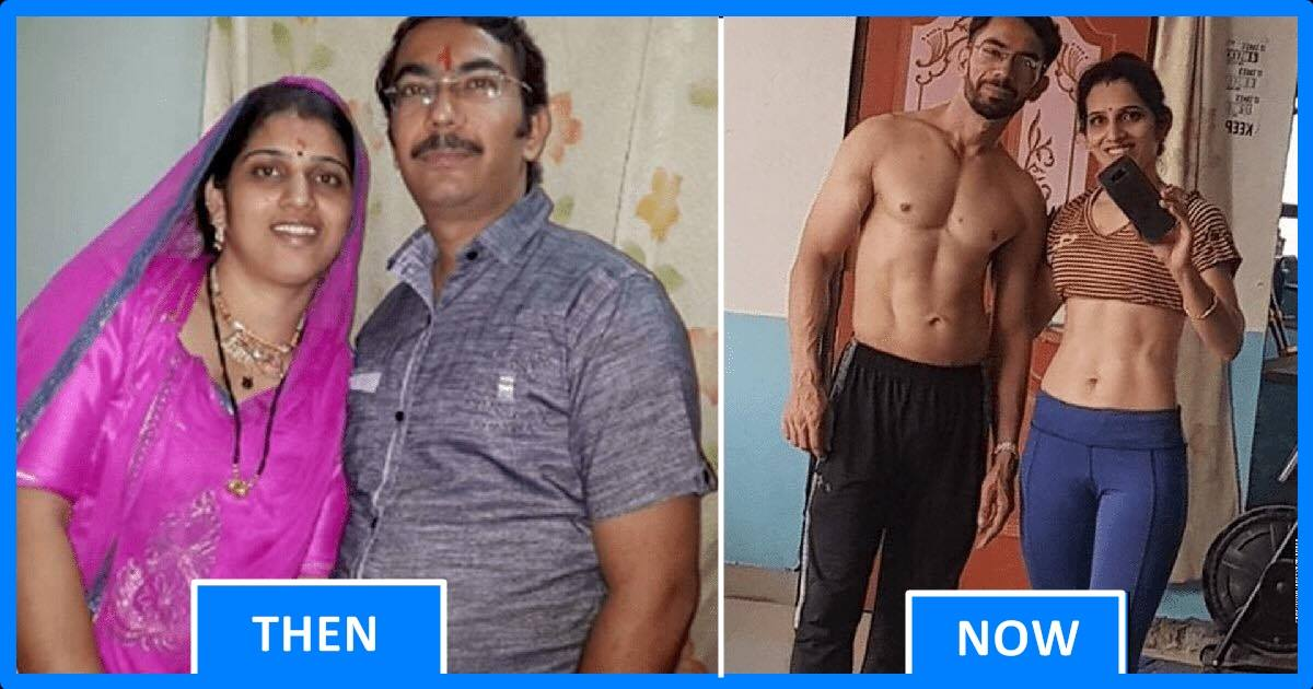 An Indian Couple Changed Their Lifestyle