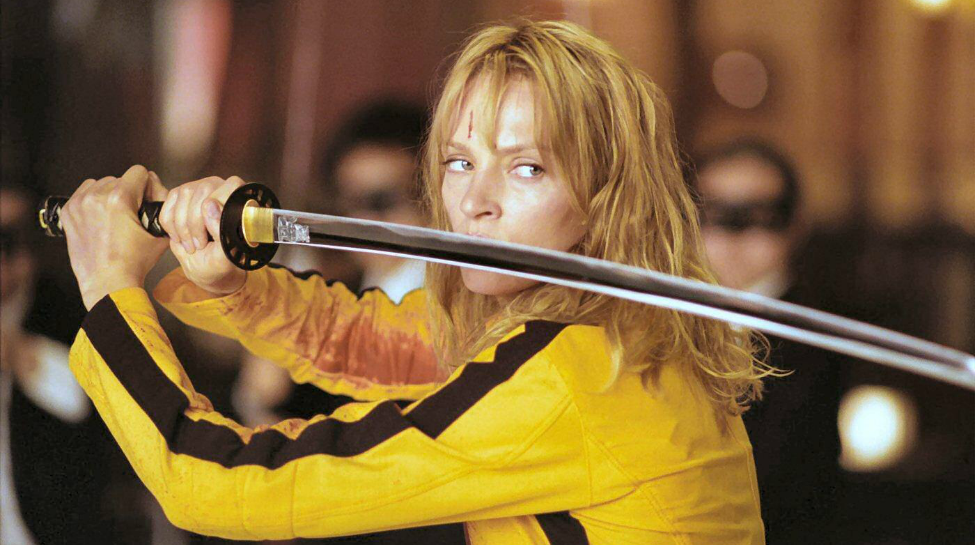 The 7 Most Badass Women Assassins in Film