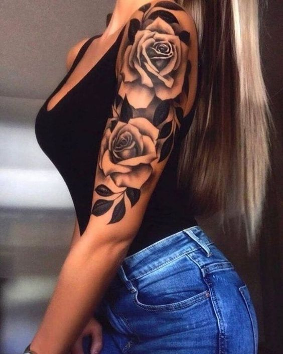 Top 40 best tattoos in the world