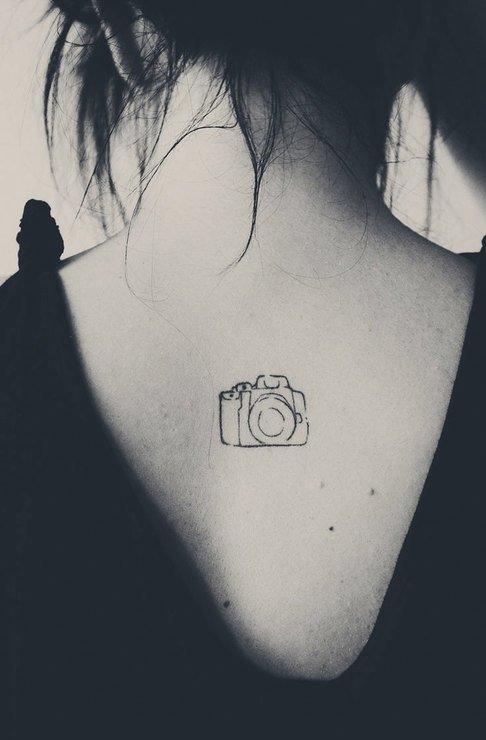 Крутые идеи для первой татуировки, которые оценит даже ваш папа