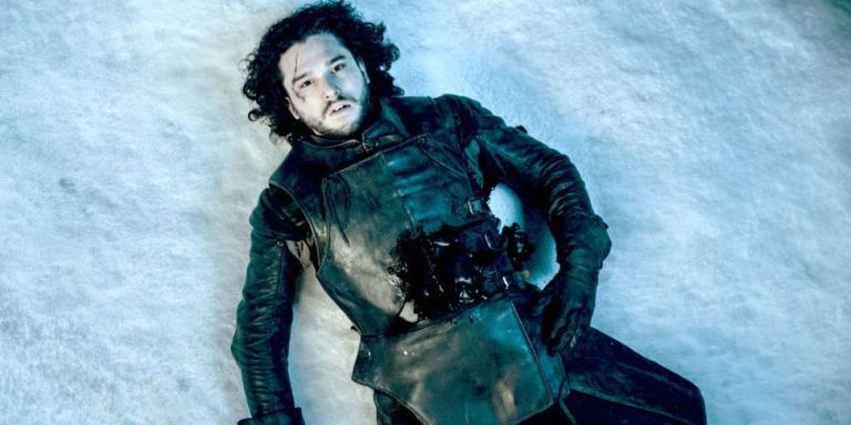 12 Things We Learned from 'Game of Thrones' Last Night