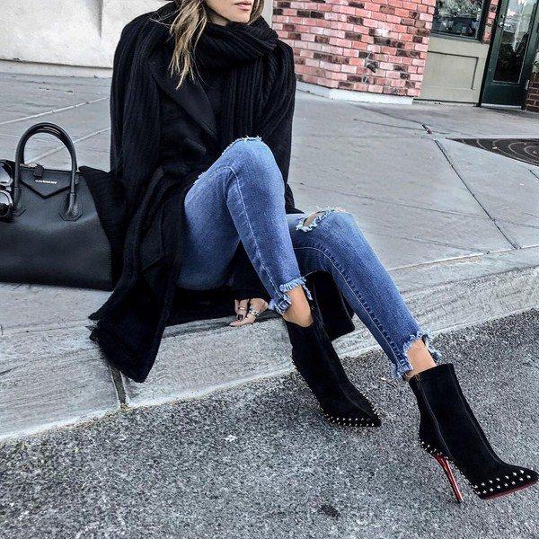 Тренды женской обуви 2019-2020