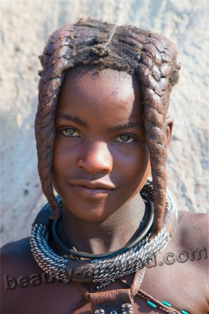 The Most Beautiful Tribe of Africa