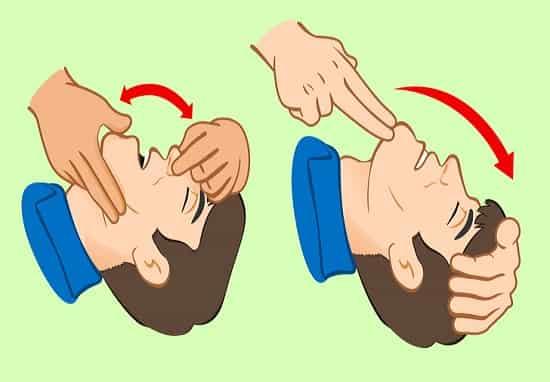 Первая помощь: Советы по оказанию первой помощи!