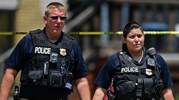 Подросток в США застрелил пятерых членов своей семьи