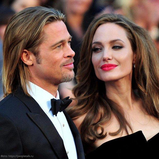 Брэд Питт и Анджелина Джоли вновь воссоединятся