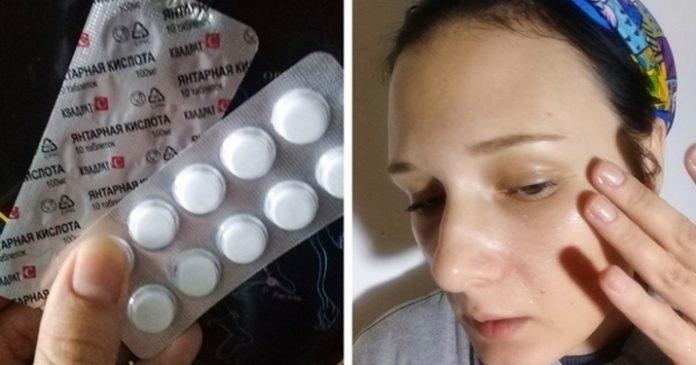 12 аптечных средств против старения кожи, которые действуют не хуже дорогой косметики!