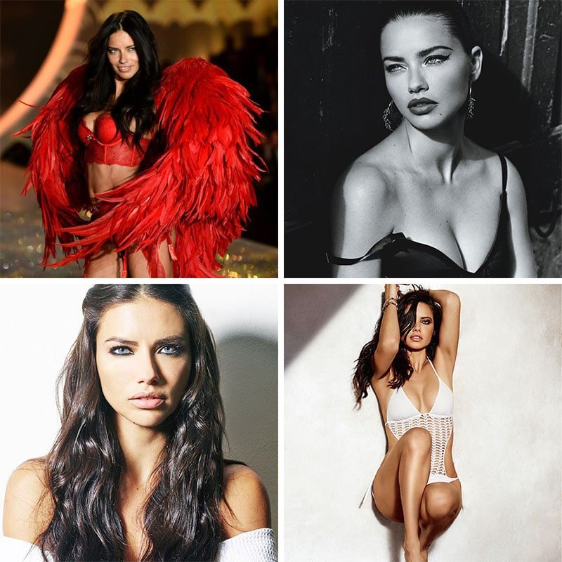 18 HOTTEST WOMEN IN THE WORLD RIGHT NOW