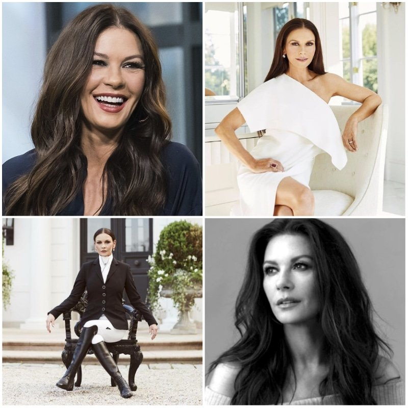 10 MOST BEAUTIFUL WOMEN OVER 40