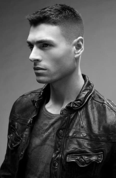 30 POPULAR MEN'S HAIRCUTS AND HAIRSTYLES FOR 2020