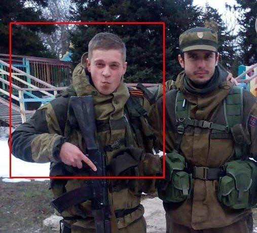 """В Мариуполе застрелили боевика """"ДНР"""" """