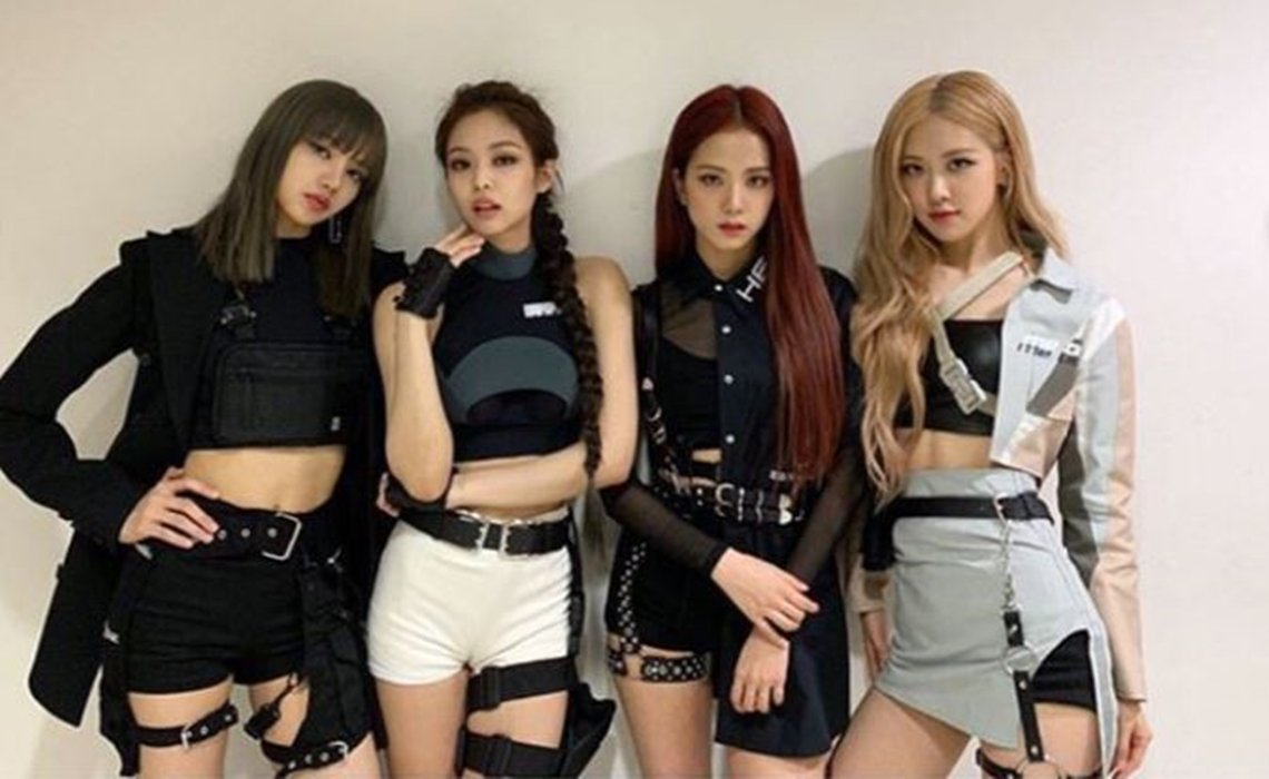 Who is BLACKPINK?