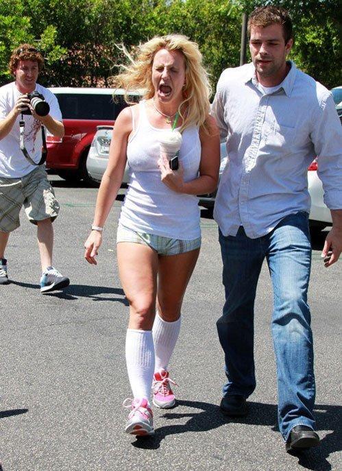 Позорные фотографии знаменитостей, которые лучше не видеть