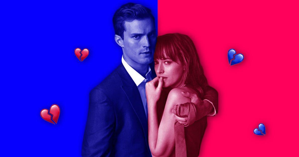 5 романтичных киношных пар, которые ненавидят друг друга в реальной жизни