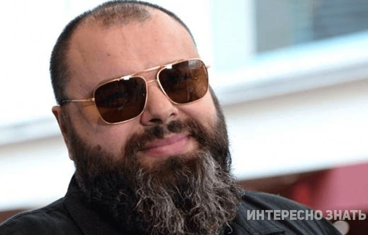 Максима Фадеева не узнать. Композитор похудел на 70 кг