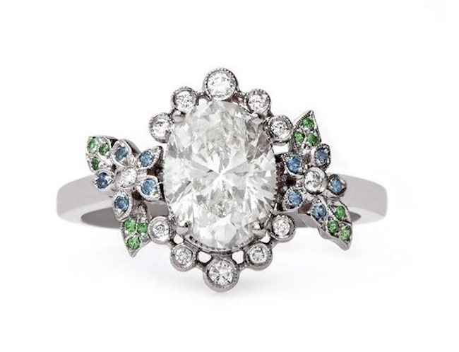 Какое обручальное кольцо идеально подходит вашему знаку Зодиака?