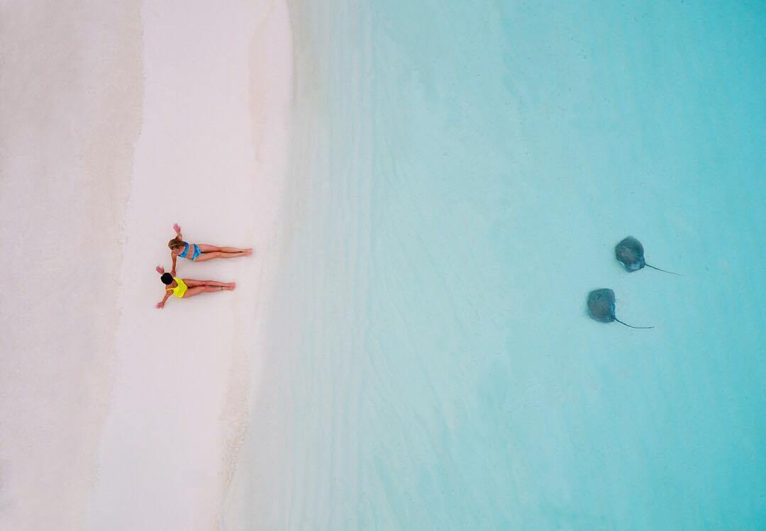 30 Incredible Photos Captured by Drones That Will Take Your Breath Away