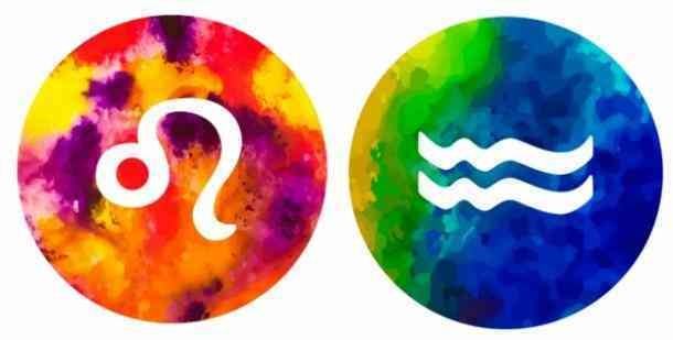 Знаки Зодиака полные противоположности, которые притягиваются друг к другу, как сумасшедшие