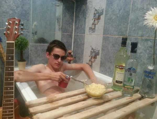 Meanwhile on Russian Social Media – 25 Funny Photos
