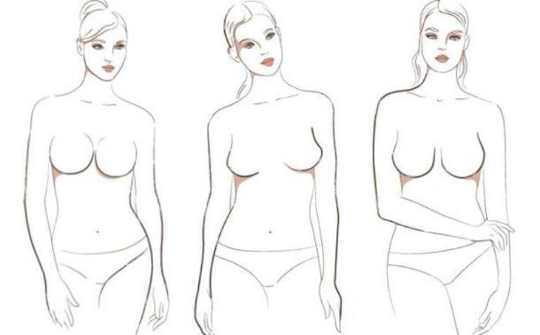 Что женская грудь может сказать о своей хозяйке