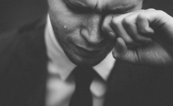 На что мужчины жалуются психологу. 12 признаний, которые невозможно читать без слёз…