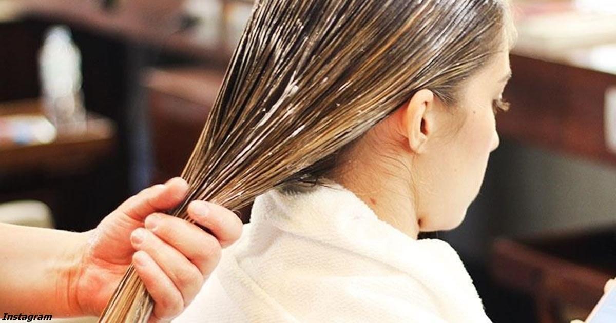 Выпрямление волос не так безопасно, как кажется. Знайте риски