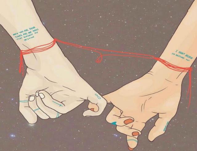 Два слова, которые важнее, чем «Я тебя люблю» в отношениях