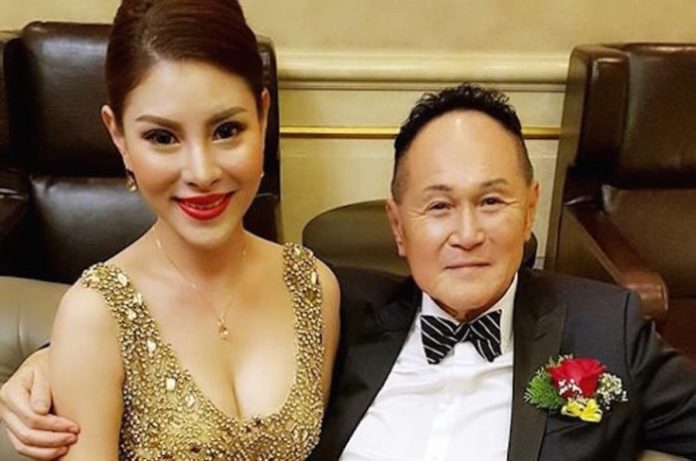Миллиардер пообещал 180 000 000 $ тому, кто женится на его дочери