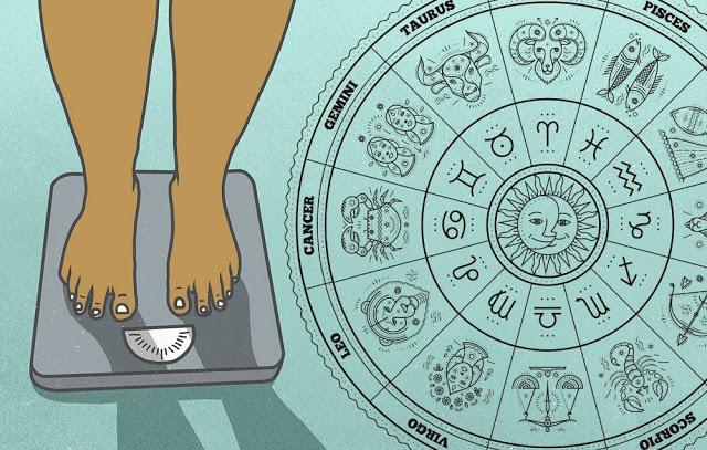 Как похудеть по знаку Зодиака
