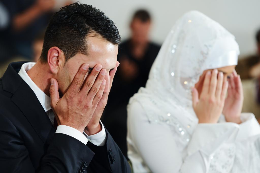 Почему арабские женщины боятся первой брачной ночи?