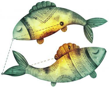 Рыбы — люди сложные, но такие любимые