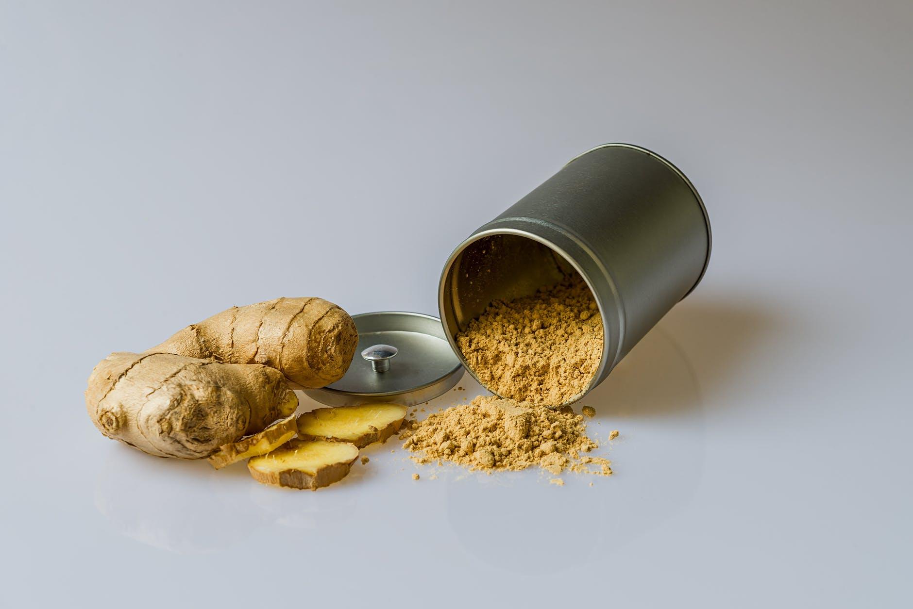 5 натуральных продуктов, которые сжигают жир именно вокруг живота