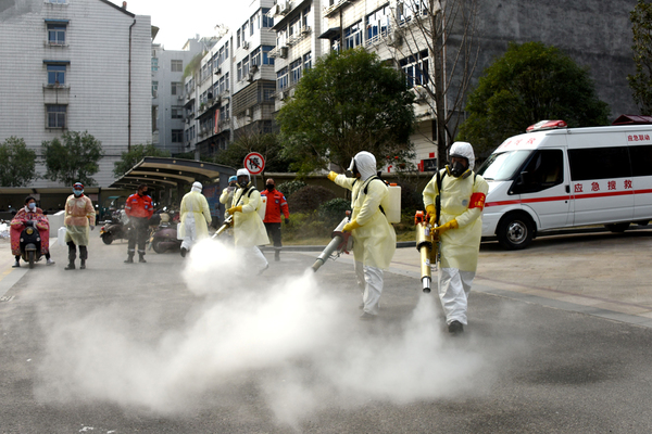 ВКитае обнаружили ещеодин смертельно опасный вирус