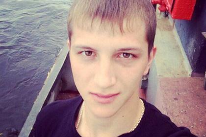 Парень спас утопающую девочку, проплыв ночью километр по сибирской реке
