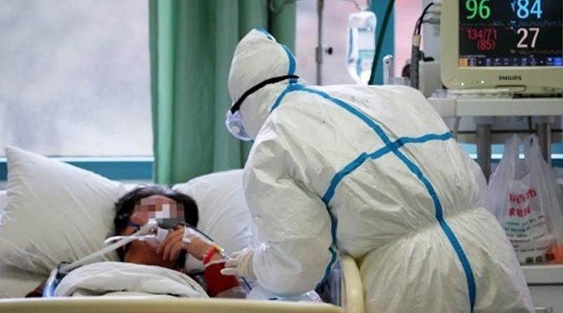 Пик пандемии в Украине будет в октябре и умрет 1,5 млн. человек — вирусолог
