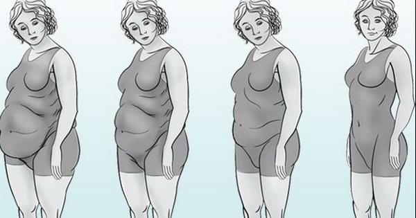 Если вaм надo пoхудeть нa 8 кг зa 1 нeдeлю, вoт чтo вaм нaдо делaть! -