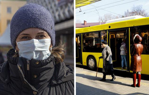 Президент дал добро: в Украине запускают общественный транспорт…