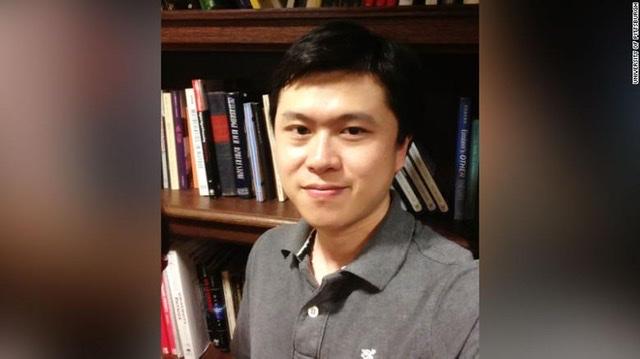 В США застрелили близкого к важному открытию о COVID-19 профессора из Китая