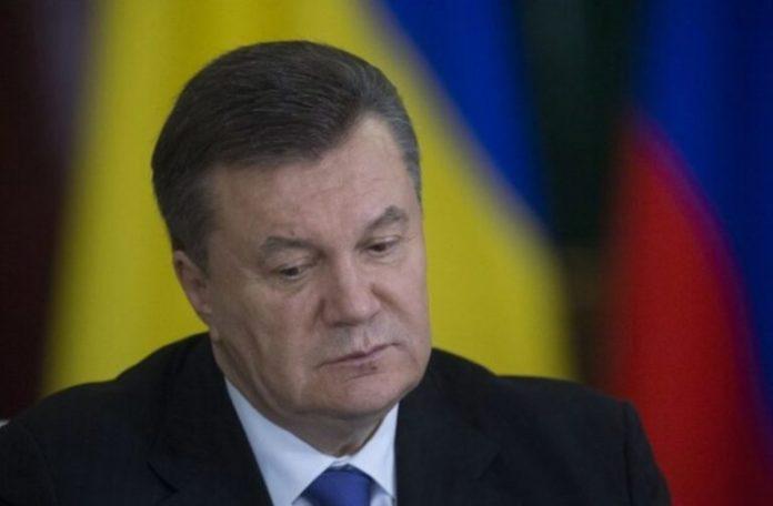 Янукович yмер в Москве: СМИ сегодня сообщили подробности